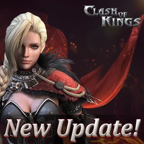 Askeri Rütbe Marketi - Clash of Kings v3. 27.0
