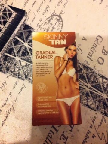Skinny Tan Review