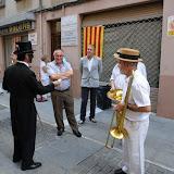 Soirée Musical dedicada a Viladomat - C. Navarro GFM