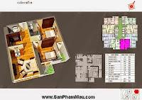 """Hàng chục dự án căn hộ giá rẻ sắp """"bung"""" hàng - nội thất căn hộ"""