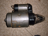 1959-1960 starter, used and rebuilt. Call.