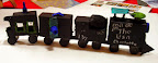 3D Train by Charlotte