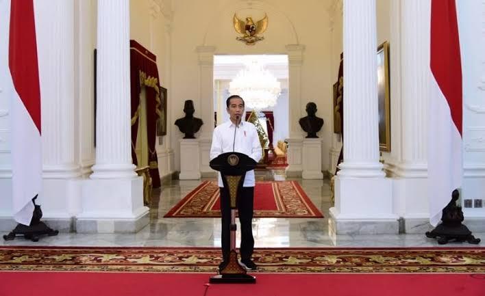 Baru Umumkan Darurat Sipil, Jokowi Langsung Dapat Penolakan dari Para Aktivis