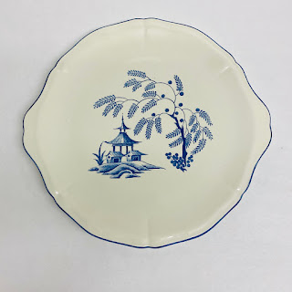 Tiffany & Co. Ceramic Platter