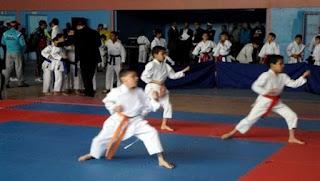 Taekwondo/Championnat national: domination de Bouira et Oum El Bouaghi