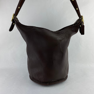 Coach American Bucket Bag