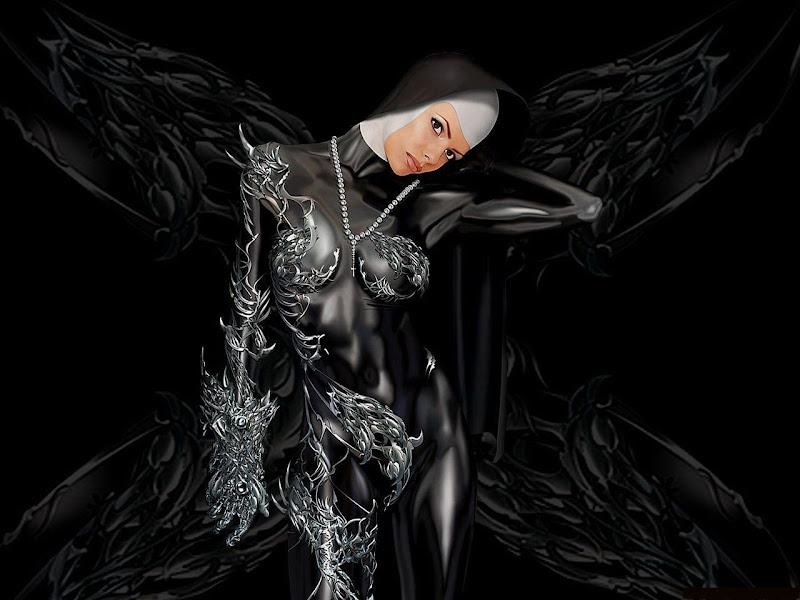 Holy Demoness, Demonesses