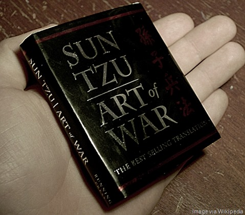 The_Art_of_War_Running_Press
