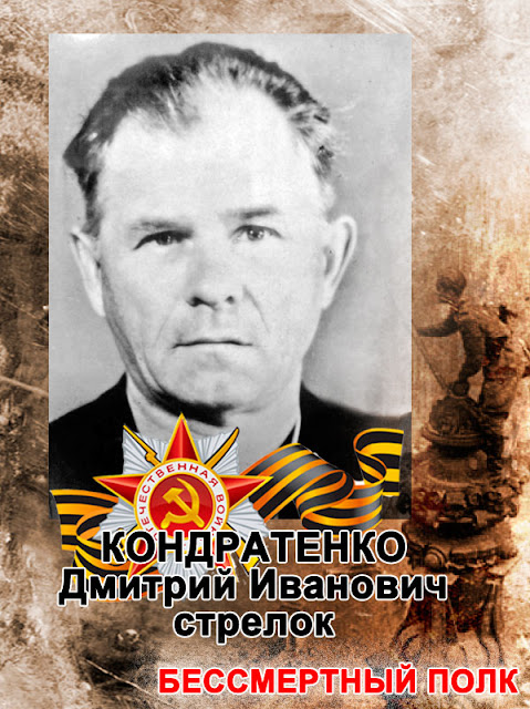 kondratenko