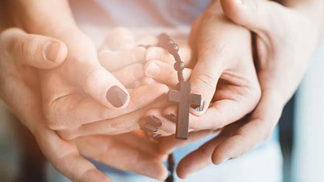Thời giờ cầu nguyện
