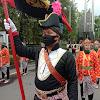 Yogyakarta Serukan Tolak Demo Anarkis