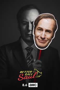 Baixar Série Better Call Saul 2ª Temporada Torrent Dublado Grátis