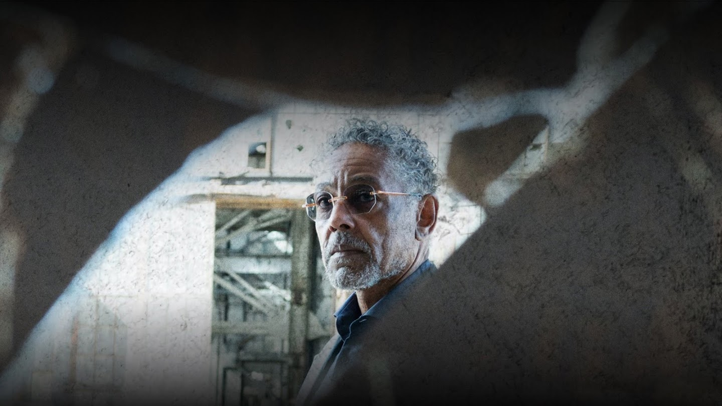 Watch The Broken and the Bad Hosted by Giancarlo Esposito live