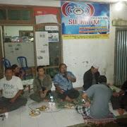 Talkshow Radio Suara Anak Kampung FM