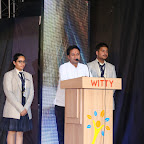 7th Annual Day (Health is Wealth) - Speech by Chief Guest 27-11-2016