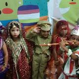 Fancy Dress Competition @ Swarnapuri Branch