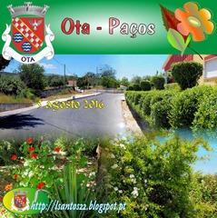 Ota - Paços - 05.09.16