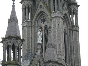 Photo: Cathedral in Cobh