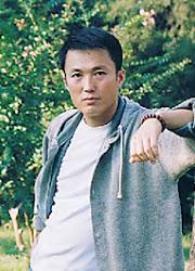 Zhang Xinhua China Actor