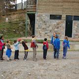 Sortida Castors i Llops a la Roca del Secut 2010 - DSC_0823.JPG