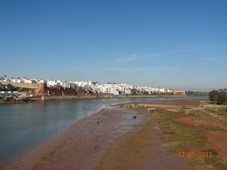 marrocos - Marrocos e Mauritãnia a Queimar Pneu e Gasolina DSC05357