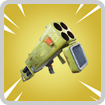 Guess the Fortnite Weapon icon
