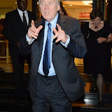 WWW.ENTSIMAGES.COM -  Peter Sissons  at     Pride of Britain Awards at Grosvenor House, Park Lane, LondonOctober 7th  2013                                          Photo Mobis Photos/OIC 0203 174 1069