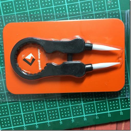 IMG 0954 thumb%25255B1%25255D - 【MOD/ツール】「UD Sifu B-Tab」とGeekVape多機能セラミックピンセットのレビュー。これがあればビルドが始められる!【ビルド/電子タバコ】