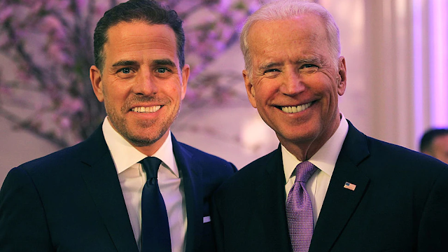 SCHOW: The Blatant Double Standards On Display Regarding The Hunter Biden-Email Story