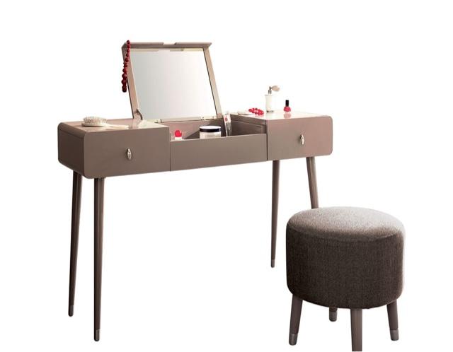 pour elle selection de coiffeuses caract rielle. Black Bedroom Furniture Sets. Home Design Ideas