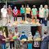 M Yunus Anggota DPRD Kerinci Beri Bantuan Kepada Warga 3 desa Di Malaysia