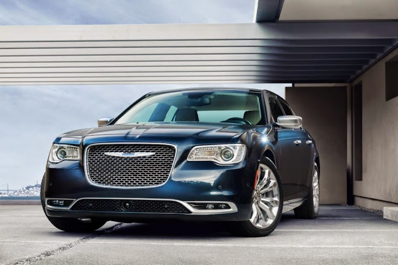 2016 Chrysler 300 SRT Price, Release date, 0-60, Specs