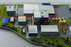 макет завода | макет с подсветкой | макет с движением | макет комплекса | макет коттеджа | макет поселка | архитектурный макет | изготовление макетов из пластика | заказ макета | заказать макет | изготовить макет | макет для выставки | макетирование | производство макетов | макетная мастерская | архитектурные макеты