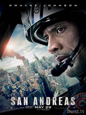 Phim Khe Nứt San Andreas - San Andreas (2015)