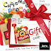 CHRISTMAS PROMO, SHOPRITE GIFT CARD FROM NIGERIA CAMPUS TALENT HUNT