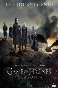 Baixar Série Game of Thrones 8ª Temporada Torrent Grátis