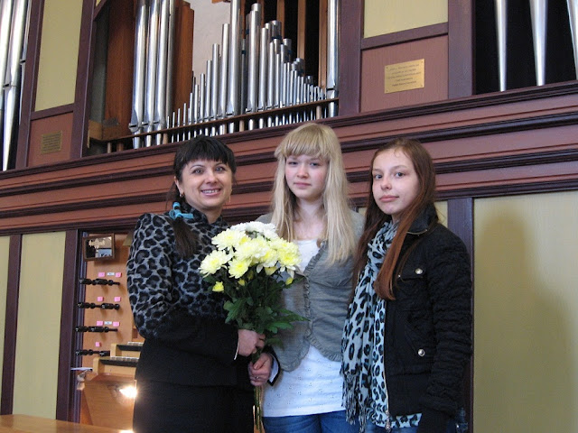 Jõhvi Mihkli kirikus - orelikontsert - IMG_7783.JPG