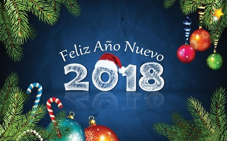 2018 feliz año 1