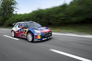WRC 2011 portugal