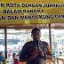 Silaturahmi Kapolres Cirebon Kota Bersama Jurnalis Cirebon, Sukseskan Gerakan Anti Hoax