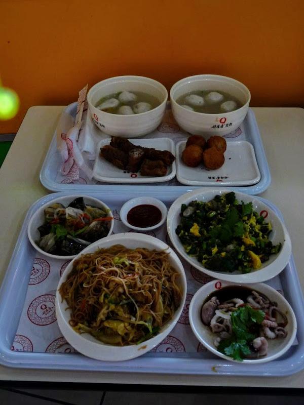 CHINE, Fujian,Xiamen et Tou lou 1 - P1010656.JPG