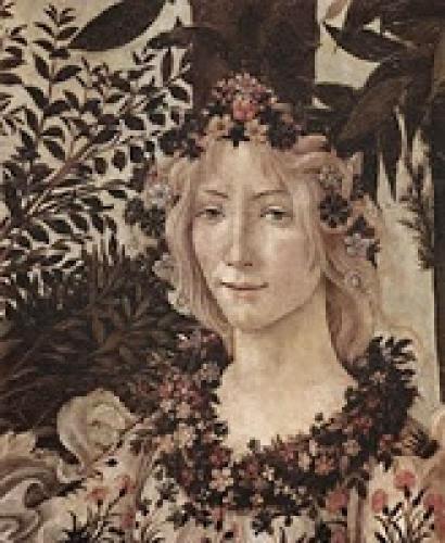 Flora Zeita Romana A Florilor Si Primaverii