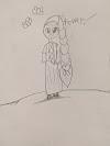 Rapunzel free drawing