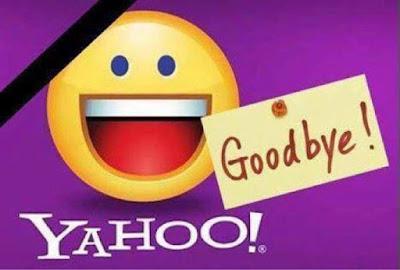 وداعا ياهو (Yahoo) واهلا التابا (Altaba)