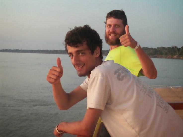 Brasil - Rota das Fronteiras  / Uma Saga pela Amazônia - Página 2 20140904_192521