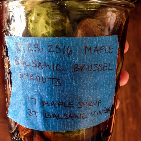 Kraut-chi and other fermented veggie experiments