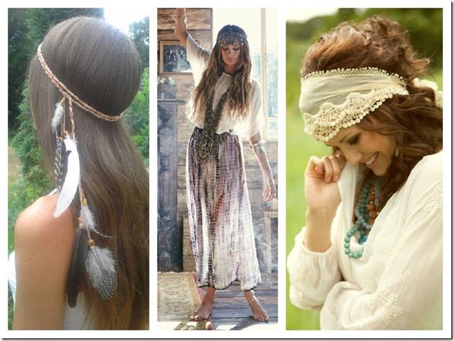 headbands and headwraps