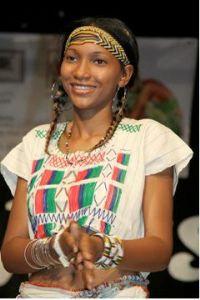 Faaqidaad : Cin gindin yar fulani