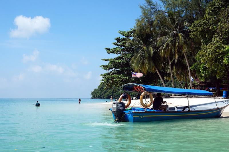 DSC06664 - Pulau Beras Basah Beach