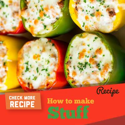 Stuff Recipe